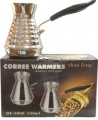 Турка Corree Warmers DF-5008 арт: CH-009-sh