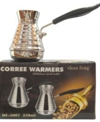 Турка Corree Warmers DF-5007 арт: CH-008-sh